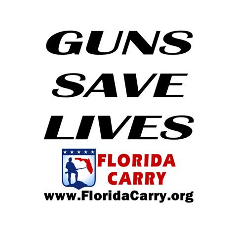 NRA-ILA Blast Florida Carry Inc. Gun Rights Group for Not Supporting Gun Rights Bills.