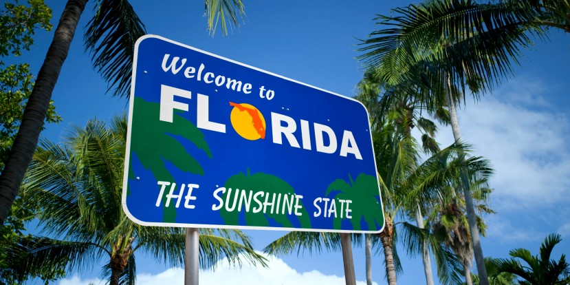 For Floridians, LEGISLATIVE UPDATE! Important Firearms Rights Bills Information