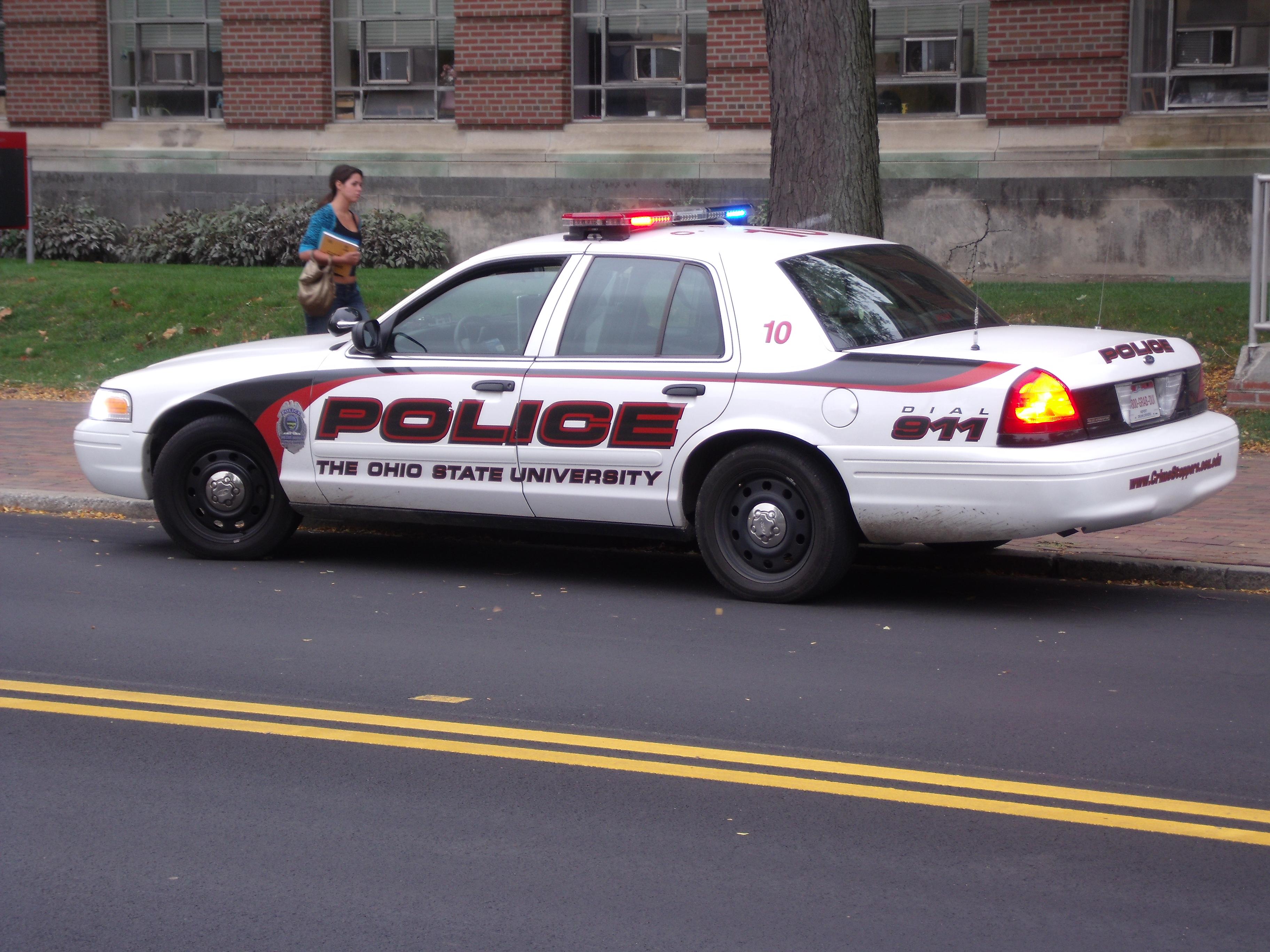 OSU_Police_Cruiser
