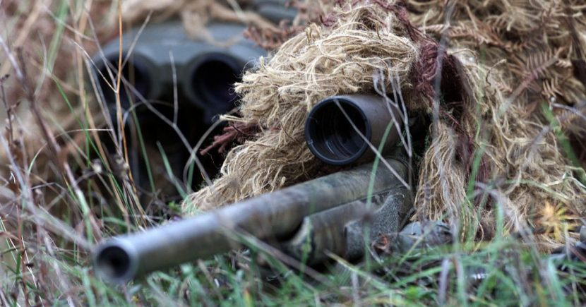 Special Operations Command (SOCOM) Looking for New Long Range Sniper Rifle..