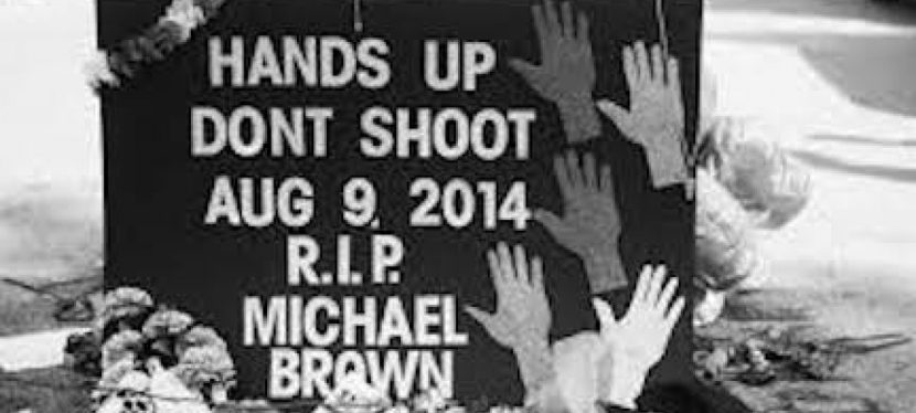 City of Ferguson Caves, Agrees to Pay Settlement to Parents of Michael Brown Despite Lawful Police Shooting