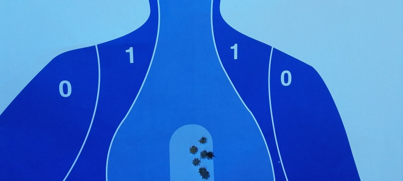 Firearms Training Should Include Shooting a Real Firearm!