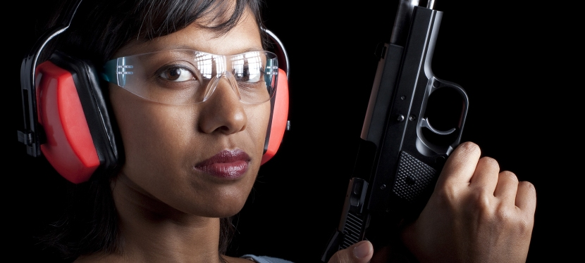 Let's Try a Gun Control Experiment! Let's Make TheseLaws…